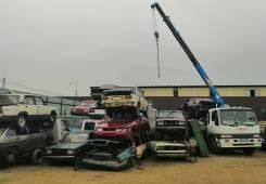 Услуги утилизации автомобилей с вывозом