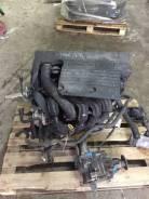 Двигатель Ford 1.4 FXJA