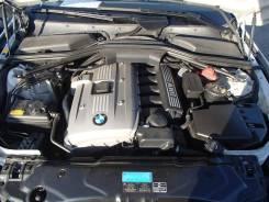 Двигатель BMW N52B25 (90597 пробег по Японии)без пробега по РФ