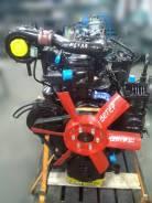 Двигатель Д-245.7Е2-126л. с. на паз, ЗИЛ