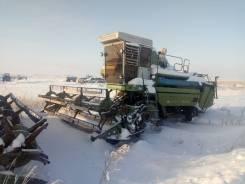 КЗК Енисей 1200. Продам комбайн зерноуборочный в Карасуке, 140 л.с.