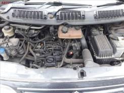 Двигатель в сборе. Citroen Evasion DW10ATED, DW10ATED4. Под заказ