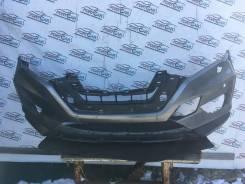 Бампер передний Nissan X-Trail T32