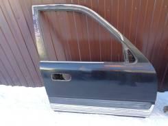 Дверь передняя правая Color NH592P