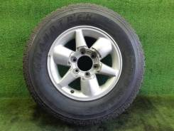 Колесо Nissan Dunlop Grandtrek