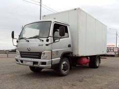 BAW. Термобудка фургон , 4x2