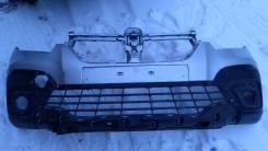 Рено Сандеро 2 рестайлинг передн бампер 620220494R