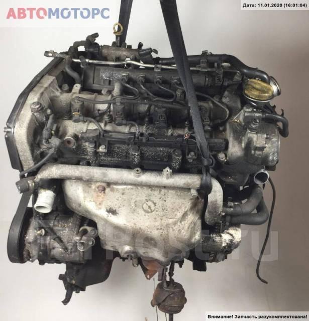 Двигатель Alfa Romeo GT 2007, 1.9л дизель турбо мкпп (937A5000)