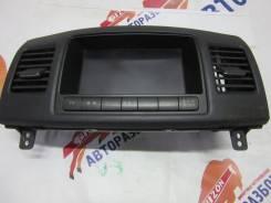 Дисплей. Toyota Mark II Wagon Blit, GX110, GX115, JZX110, JZX115, GX110W, GX115W, JZX110W, JZX115W Toyota Mark II, GX110, GX115, JZX110, JZX115 1GFE...