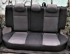 Сиденье заднее (комплект) - Chevrolet Aveo ) 2005-2011 | 96424253