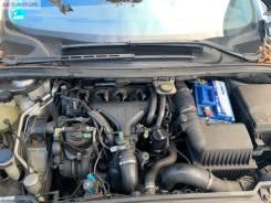 Двигатель Peugeot 307 2004, 2 л, дизель, мкпп (RHR, DW10BTED4)