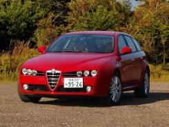 Фара. Alfa Romeo 159. Под заказ