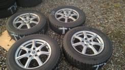 Продам комплект колес ( 202-Б )