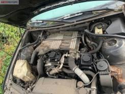 Двигатель BMW 3 E46 (1998-2006), 2 л, дизель, мкпп (204D1, M47D20)