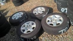 Продам комплект колес ( 1139-Б )