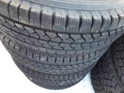 Bridgestone Blizzak VL1, 165/80 R 14 LT