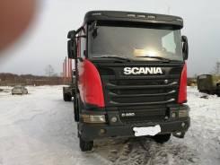 Scania G480CA. Продам грузовой- тягач седельный Scania G-480C A6X6EHZ, 12 740куб. см., 33 500кг., 6x6