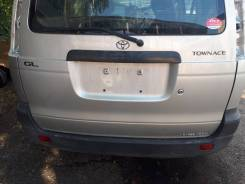 Бампер Toyota Town Ace Noah. KR42.7KE. Chita CAR