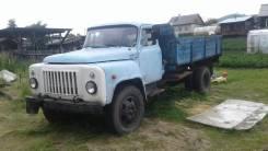 ГАЗ 53А. Продам ГАЗ 53 А, 4 250куб. см., 4 000кг., 4x2. Под заказ