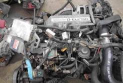 Двигатель 2CT в сборе на Toyota Town Ace (93 г. в., CR30)