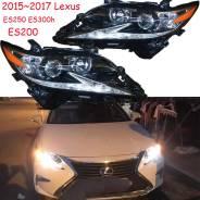 Фары передние для Lexus ES250 / ES200 / ES300h / ES350 (2015-18)