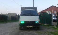 ГАЗ 333021. Бортовой грузовик, 2 400куб. см., 1 500кг., 4x2