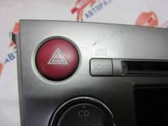 Кнопка включения аварийной сигнализации. Subaru Legacy, BL5, BL9, BLE, BP5, BP9, BPE, BPH Subaru Outback, BP5, BP9, BPD, BPE Subaru Legacy B4, BL5, BL...