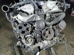 Двигатель в сборе Infiniti FX35 VQ35DE