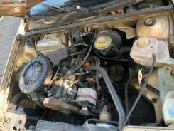 Двигатель в сборе. Audi 80, 89/B3 RU. Под заказ