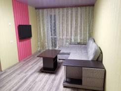 2-комнатная, улица Сидоренко 21. центральный, 45,0кв.м.
