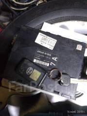 Блок управления двс 89560-B1550