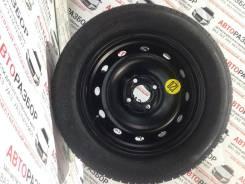 Колесо запасное Lada Vesta Веста r15