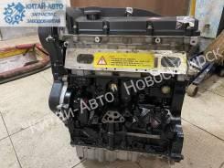 Двигатель в сборе. Chery Tiggo T11 481FC, SQR481FC