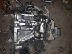 Мкпп Toyota Corolla AE92