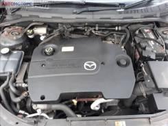 Двигатель Mazda 3 2008, 2 л, дизель, мкпп (MZR-CD, RF-Turbo)