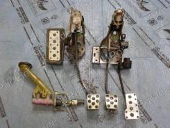 Педальный узел, цилиндр сцепления МКПП Altezza Crown Mark2 Verossa