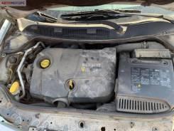 Двигатель Renault Megane II (2002-2008), 1.5 л, дизель, мкпп (K9K722)