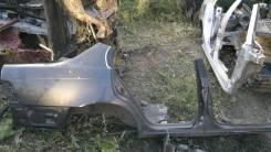 Крыло правое заднее Toyota Corolla AE100