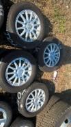Продам комплект колес ( 847-Б )