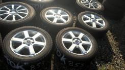Продам комплект колес ( 853-Б )