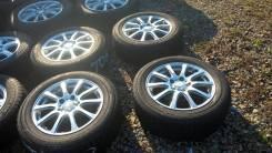 Продам комплект колес ( 862-Б )
