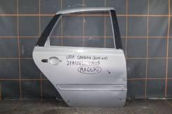 Дверь задняя правая - Lada Granta