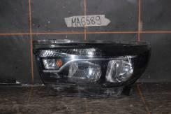 Фара левая - Lada Vesta