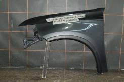 Крыло переднее левое для Mitsubishi Outlander 3