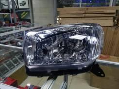Фара Toyota Rav 4 2000-03, левая