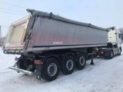 Schmitz S.KI. Schmitz Cargobull Light SKI 24 SL 8.2 - алюминиевый кузов, 32 900кг.