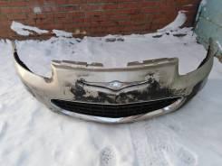 Бампер. Chrysler Sebring
