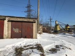 Гаражи капитальные. улица Нефтеветка 8а, р-н Первая речка, 35,4кв.м., электричество, подвал.