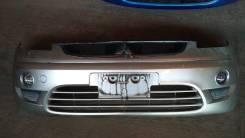 Бампер передний Mitsubishi Colt Z21A