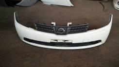 Бампер передний Nissan Wingroad Y12